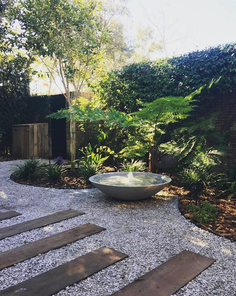 rose buchanan landscape design services