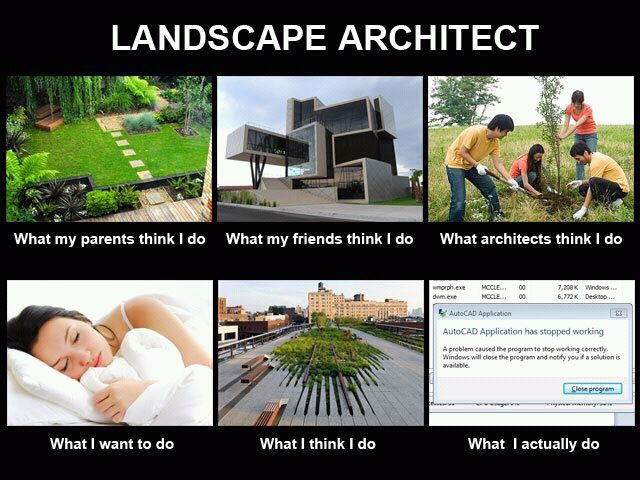 Landscape Architecture What Happens When An Architect Embraces The Landscape Rose Buchanan